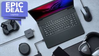 The best gaming laptop deals