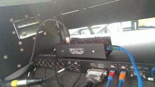 SoundTools Debuts New Product at Coachella