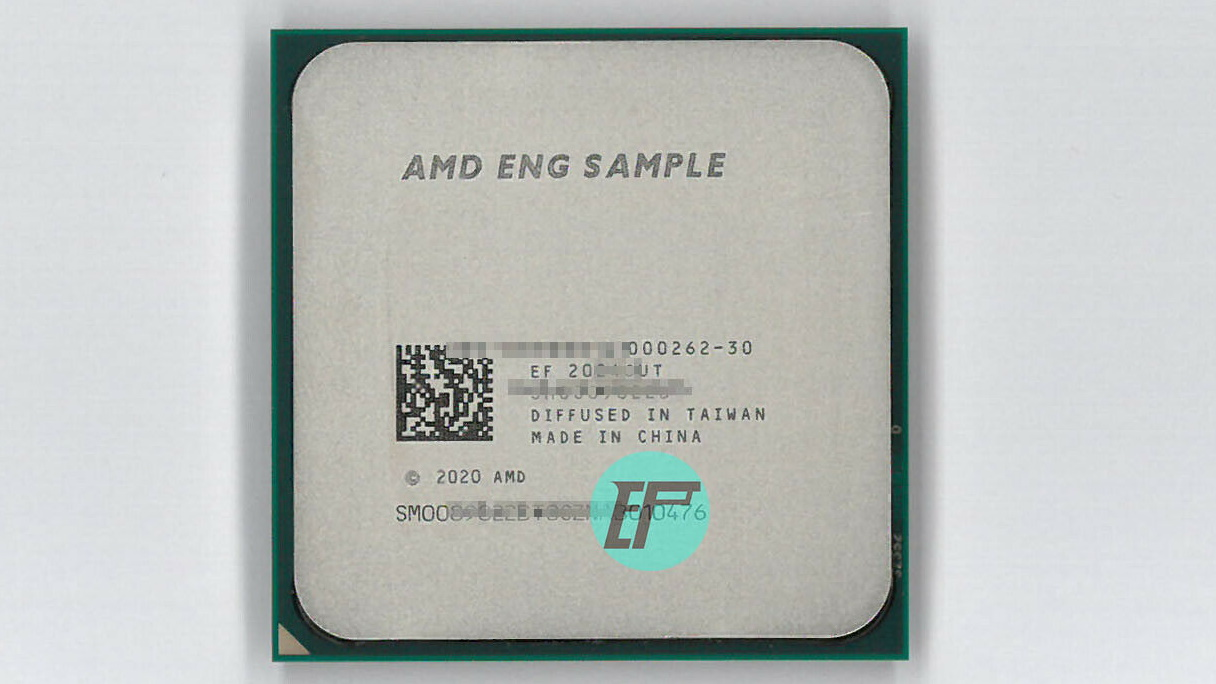 Unreleased AMD Ryzen 3 5300G chip pops up on eBay for $177