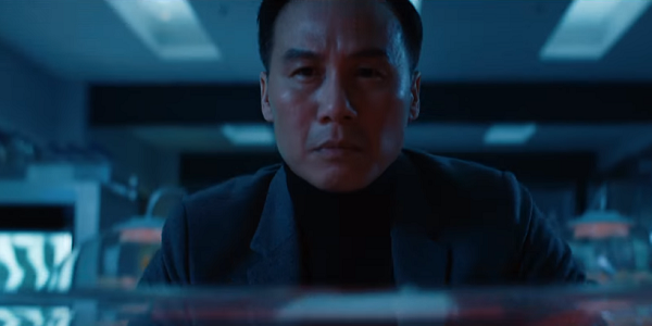 What BD Wong Is Actually Doing