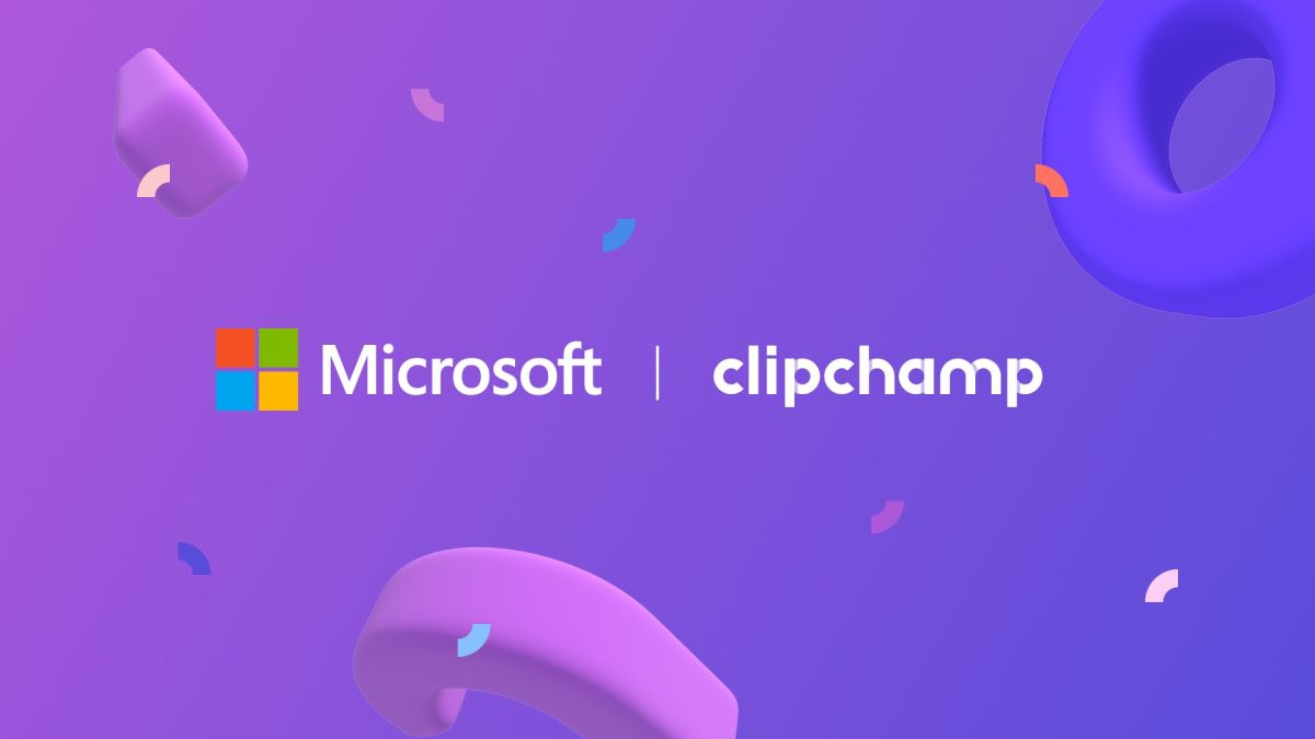 Acquired Microsoft Clipchamp, A Browser Based Video