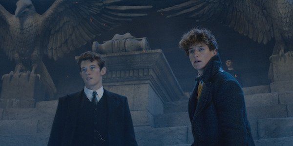 fantastic beasts scamamder brothers