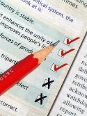 U.K. survey reveals students' views on writing