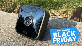 Black Friday deal gives 35% off Blink Outdoor camera