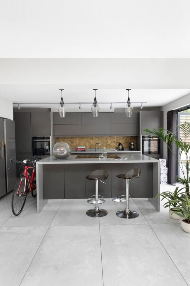 cool and clever kitchen extensions