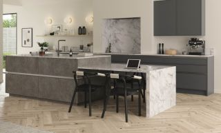 Kitchen Island Ideas from Mereway Kitchens