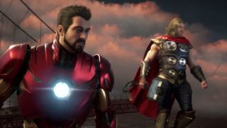 Marvel's Avengers game: release date, news, trailers and first impressions