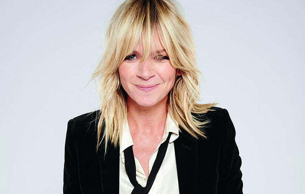 When Zoe Ball said goodbye to Live and Kicking in 1999, little did she know she'd be presenting a weekend morning show for grown-ups some 20 years later!