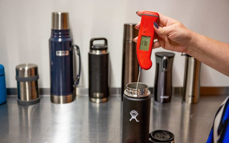 Best Thermoses and Insulated Flasks for Keeping Drinks Hot - 2019