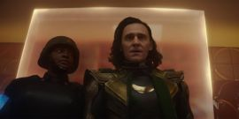 Why I'm Kind Of Bummed Out About Loki's Wednesday Releases On Disney+