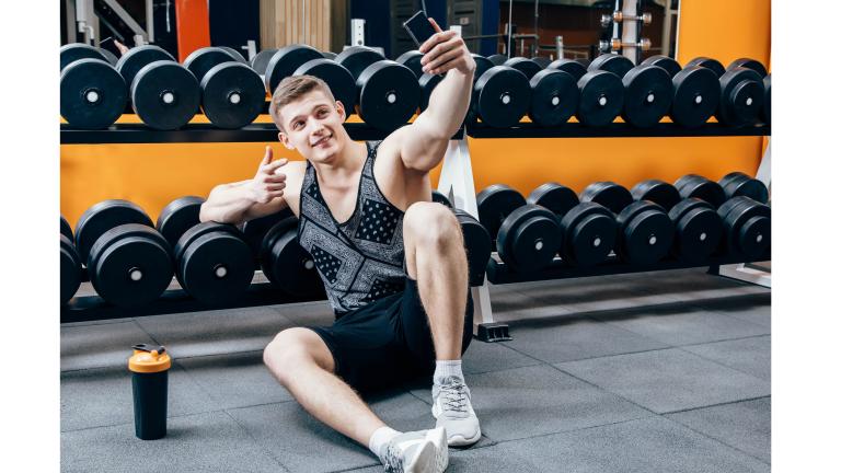 gym reopening date UK