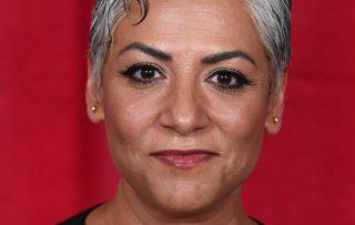 Misbah Malik is in danger from her violent son reveals Hollyoaks actress Harvey Virdi