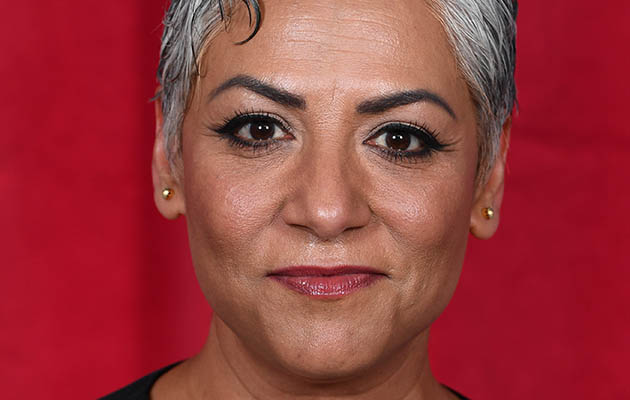 Misbah Malik is in danger from her violent son reveals Hollyoaks actress Harvey Virdi