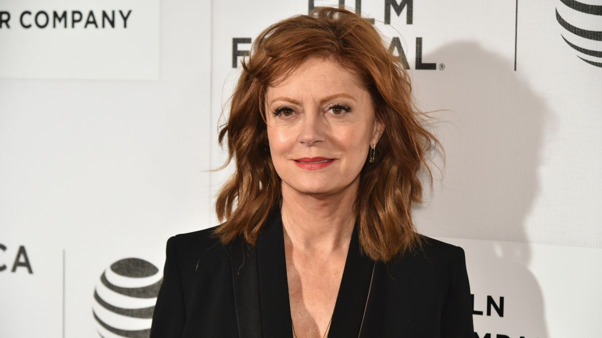 Susan Sarandon opens up about relationship with David Bowie and their final phone call