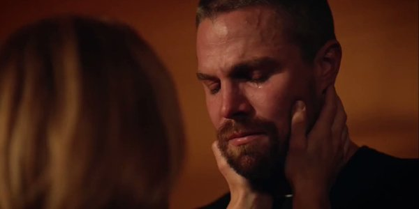 Arrow Is Going To Have 'A Happy Ending,' According to Stephen Amell