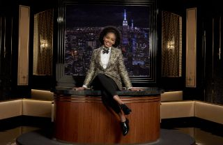 'The Amber Ruffin Show'