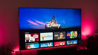 Disney+ costs $6.99 a month or $69.99 a year in the United States.