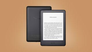 Kindle sale at Amazon