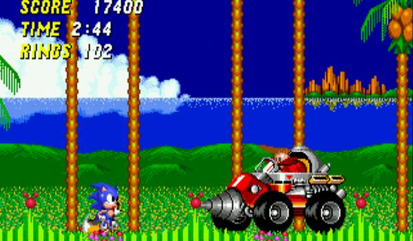 Dr. Robotnik Robots Sonic The Hedgehog