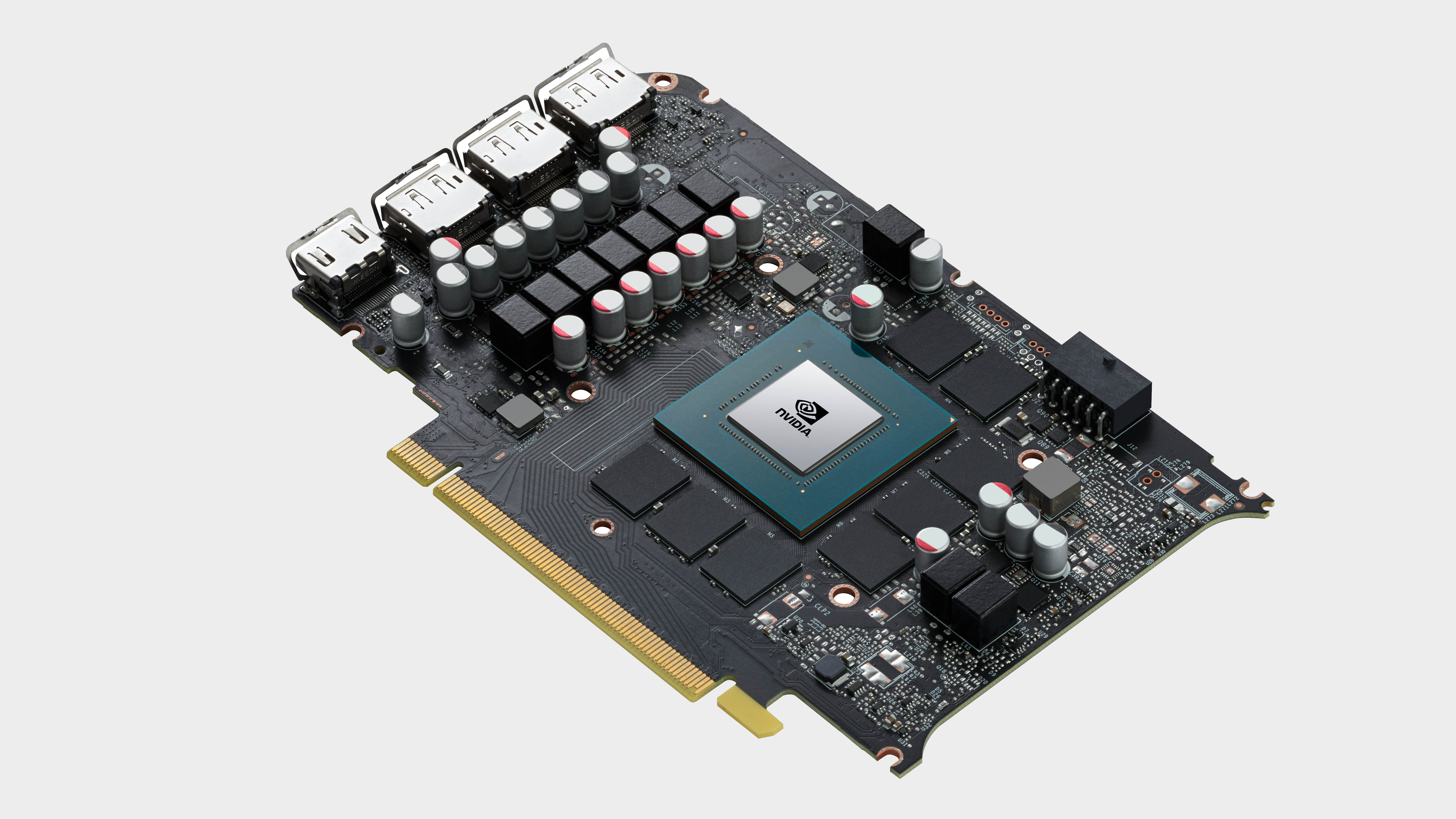 Retailers say Nvidia RTX 3060 Ti launch stock is like all the 3080, 3090, and 3070 cards combined
