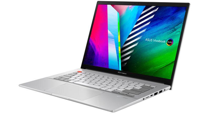 Asus Vivobook Pro 14X review