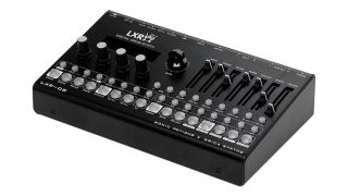 Erica Synths and Sonic Potions LXR-02