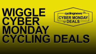 Wiggle Cyber Monday Cycling Deals