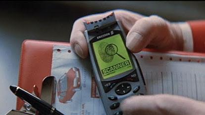 Sony Ericsson JB988