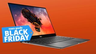 Black Friday laptop