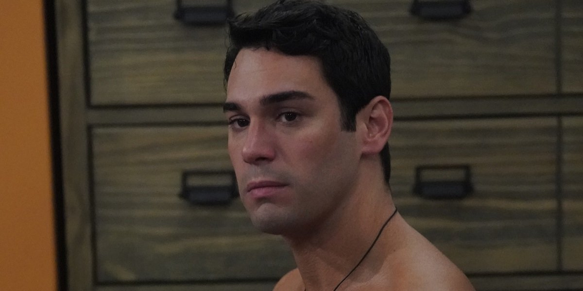 Tommy Bracco Big Brother CBS
