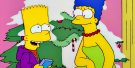 The Simpsons' Infamous Lee Carvallo's Putting Challenge Now Exists In Real Life