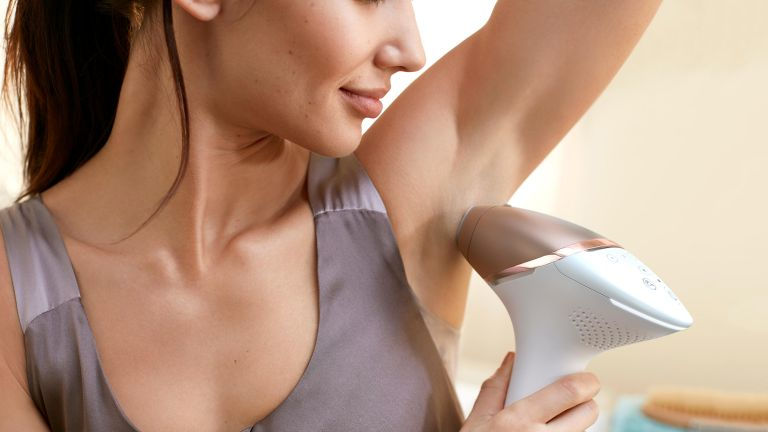 Philips Lumea Prestige review
