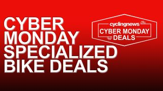 Cyber Monday Specialized Bike Deals