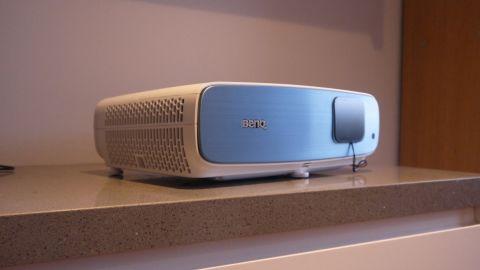 BenQ TK850 4K projector review