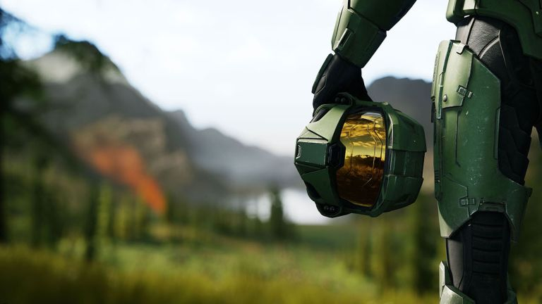 Next Xbox Series X Halo Infinite