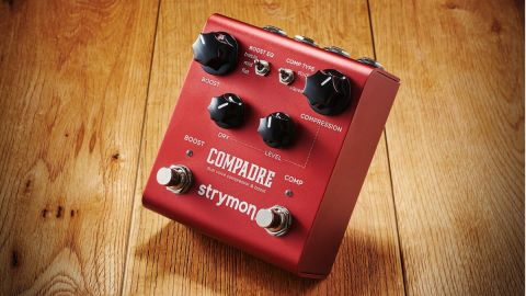 Strymon Compadre review