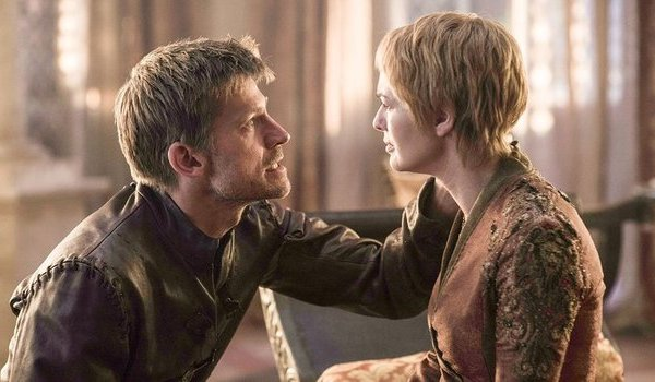 game of thrones hbo jaime lannister cersei lannister