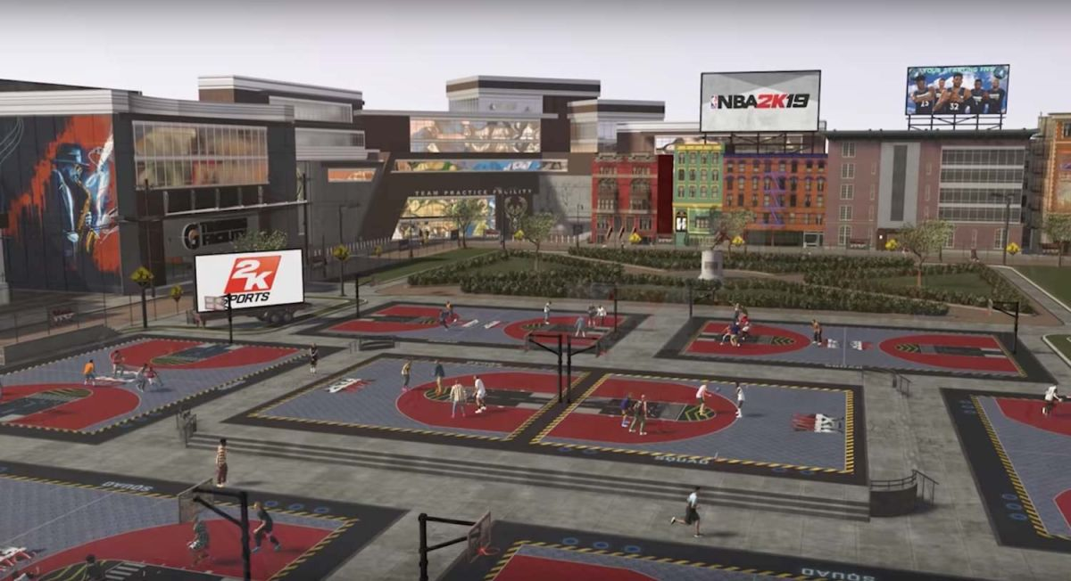 NBA 2K19 Review: Another Leap Forward | Tom's Guide