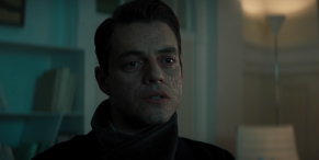 No Time To Die's Rami Malek Is Really Enjoying That Wild Safin Fan Theory
