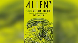 """""""Alien 3: The Unproduced Screenplay by William Gibson"""" recounts the unrealized vision for the """"Alien"""" science fiction franchise."""
