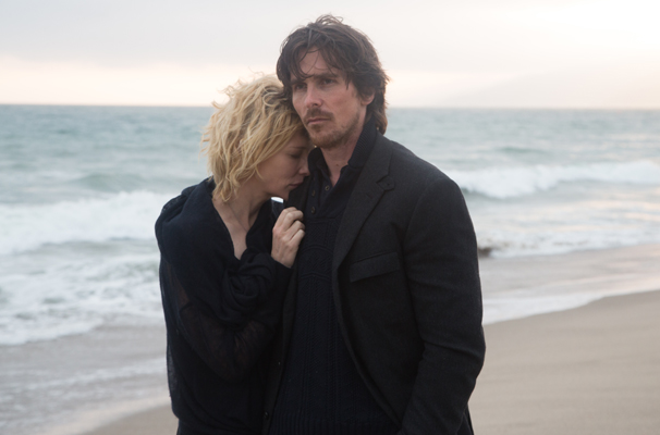 Knight Of Cups Terrence Malick Cate Blanchett Christian Bale