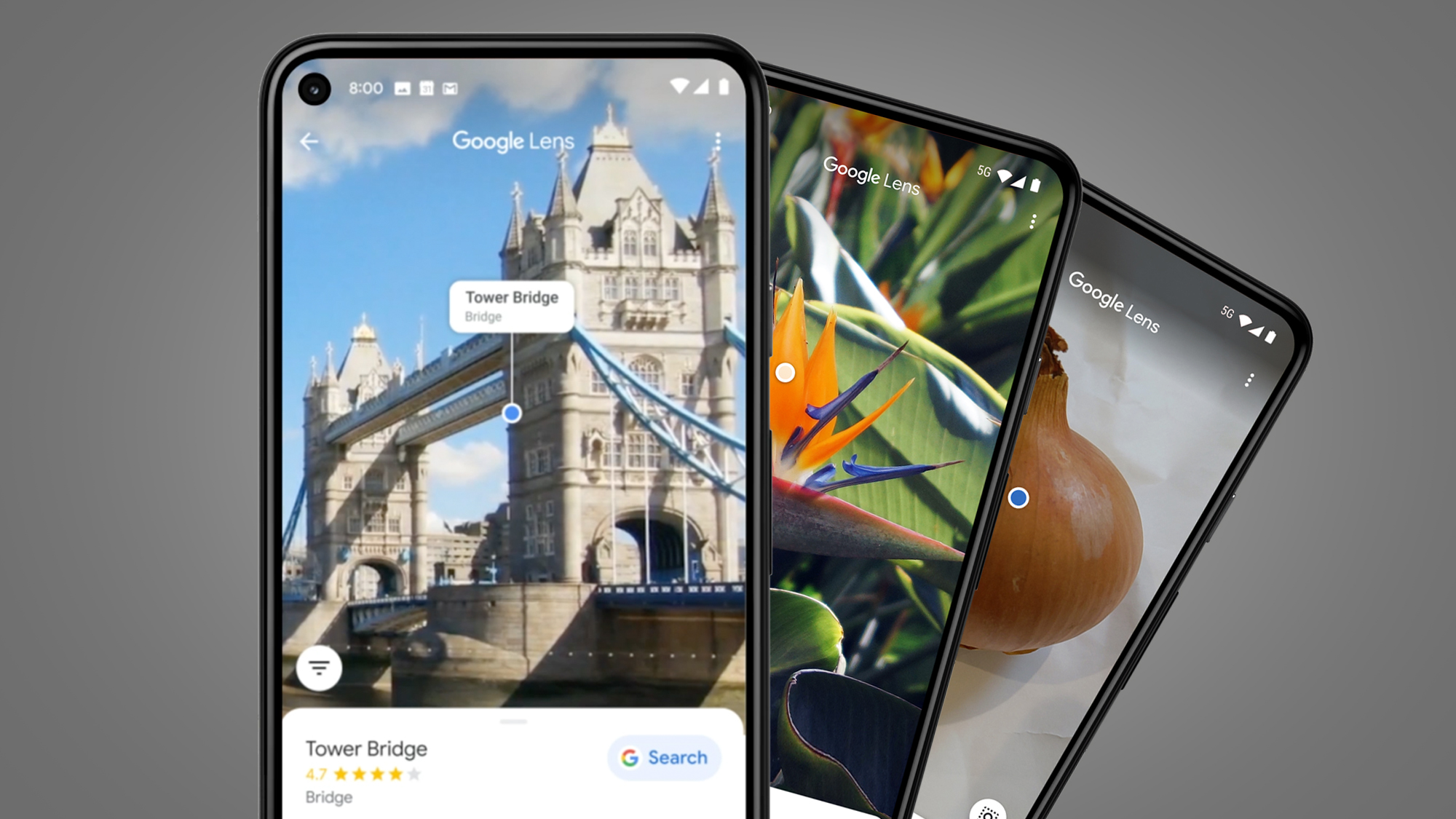 Why Google Lens beats its Apple rival and is 'definitely' coming to smart glasses