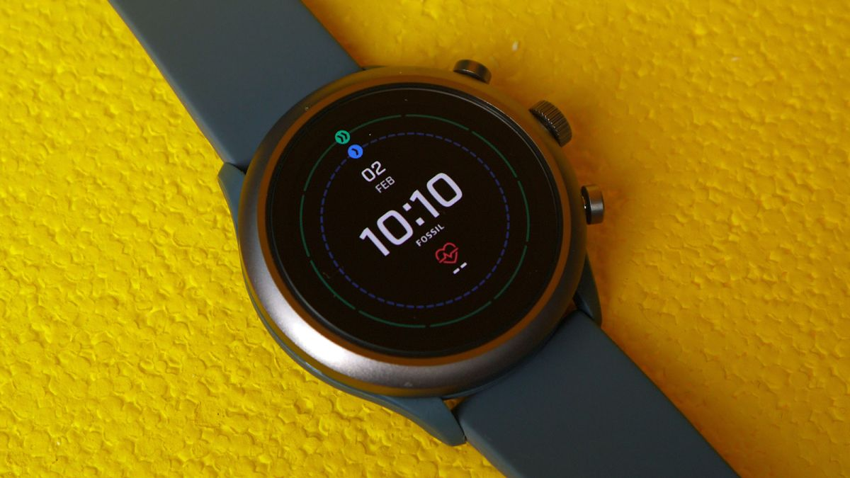 The OnePlus Watch might not come running Wear OS – TechRadar