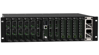 ZeeVee Launches HDbridge3000 at ISE