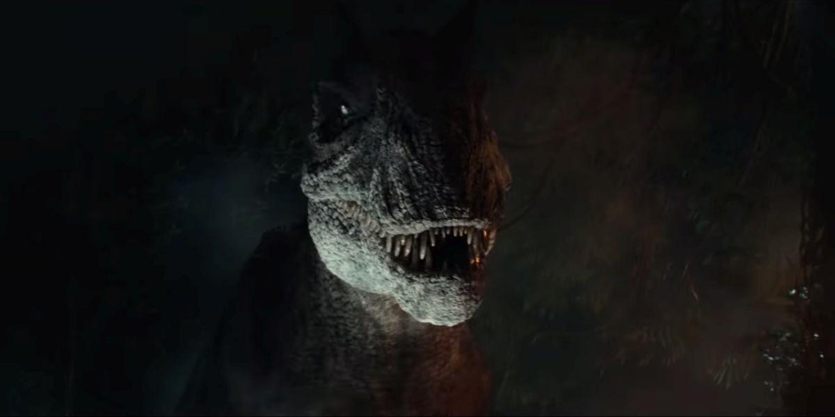 See Jurassic World's New Short Film Battle At Big Rock