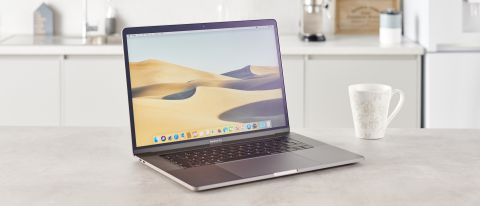 MacBook Pro (15-inch, 2019) review: Page 2 | TechRadar