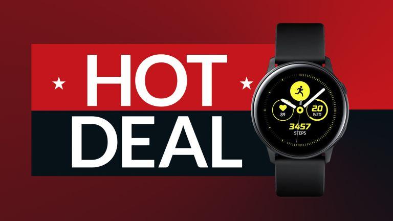 The best Samsung Galaxy Watch Active deals