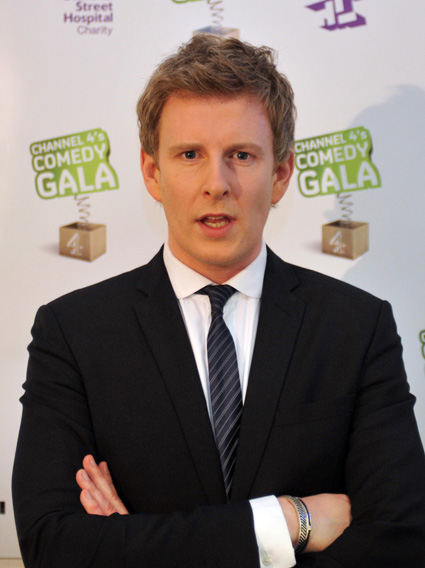 Patrick Kielty to front C4 stand-up comedy show