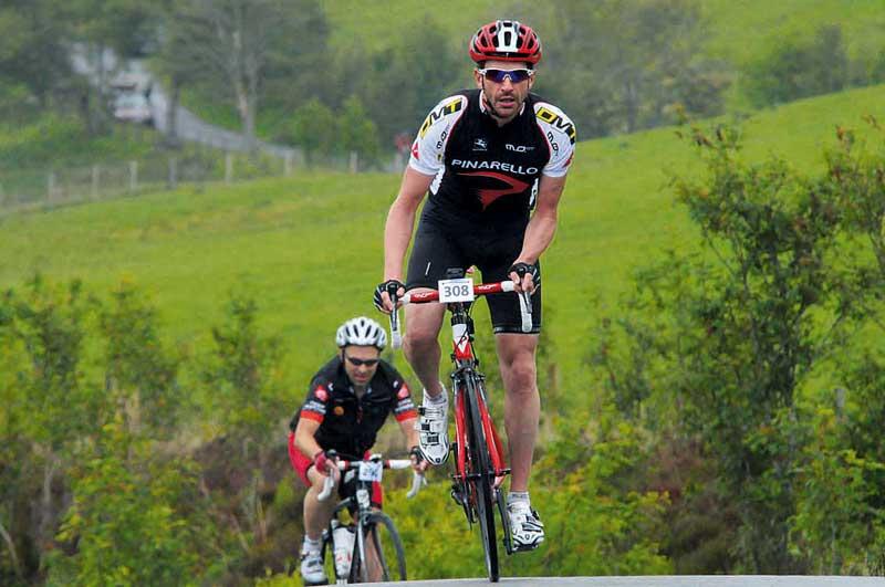 cyclo sportive, britsh sportive, 2009