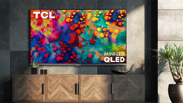 TCL 6-series 55-inch TV review